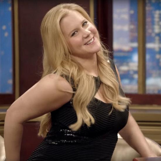 Amy Schumer's Blake Lively Impression | Video