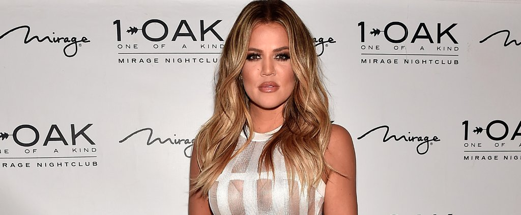 Khloé Kardashian Channels Beyoncé on Instagram