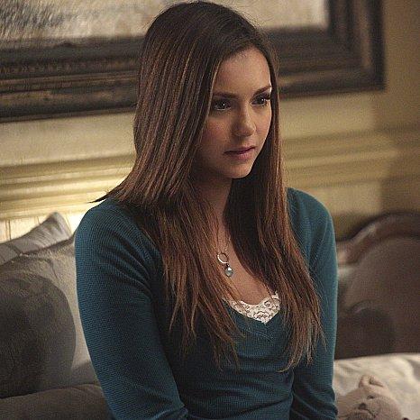 How Did Nina Dobrev Leave The Vampire Diaries?