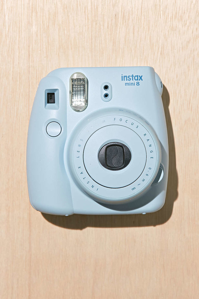 Polaroid Camera
