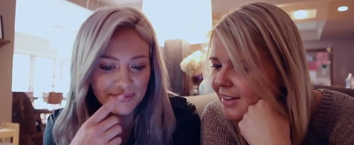 """Watch the Tinder-filled Music Video For Hilary Duff's """"Sparks"""""""
