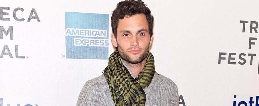 Penn Badgley Opens Up About His Gossip Girl Days