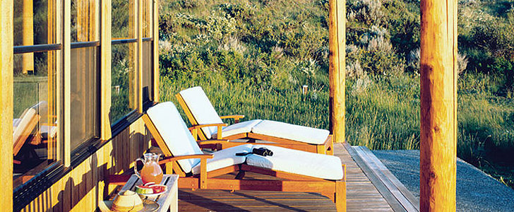 26 Ways to Have the Best Deck on the Block