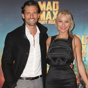 Celebrities on Red Carpet at Mad Max Fury Road Premiere