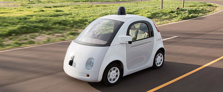 Google's Self-Driving Cars Are Getting a Bad Rap