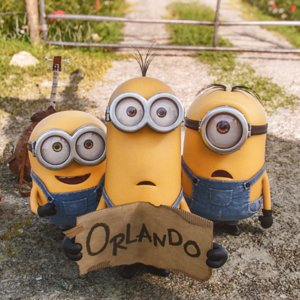Minions Trailer and Australian Release Date