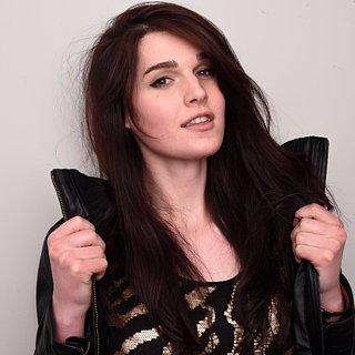 Transgender Actress Michelle Hendley
