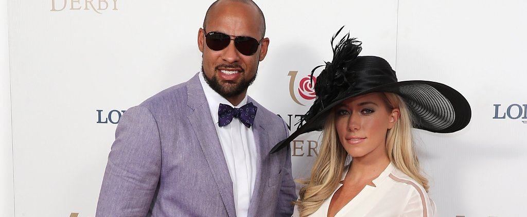 Kendra Wilkinson and Hank Baskett Share Their Biggest Fears