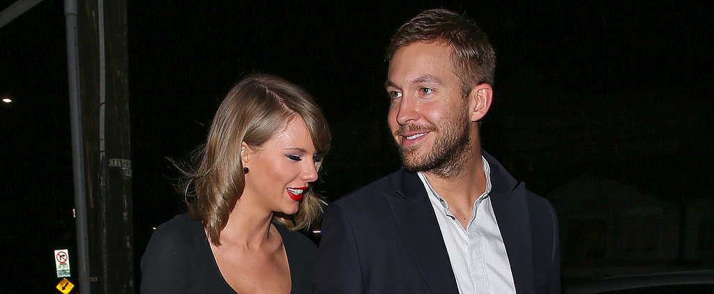 Taylor Swift and Calvin Harris Keep the Cute Outings Coming