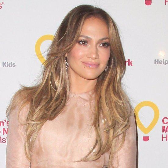 Jennifer Lopez Vegas-Inspired Greatest Hits