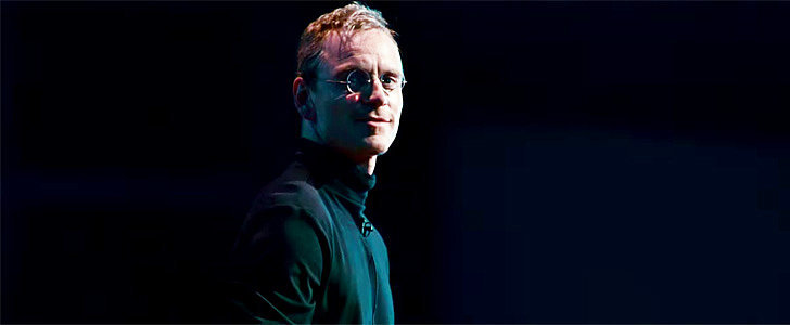 Steve Jobs Trailer: See Michael Fassbender as the Late Apple Founder