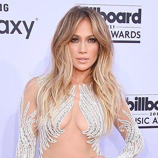 Latina Style at 2015 Billboard Music Awards