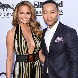 Celebrity Couples at 2015 Billboard Music Awards