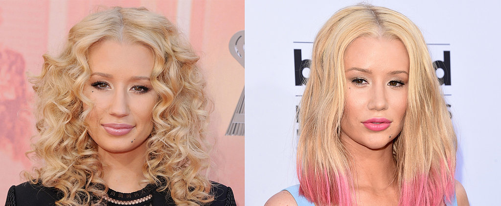 27 Celebrity Hair Changes That Will Make You Want a New Season Style