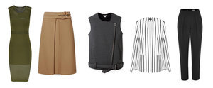 Update Your Workwear Wardrobe For Winter With These Style Steals