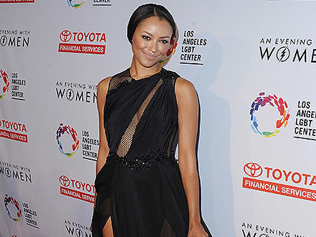 Kat Graham Sounds off on The Vampire Diaries Finale