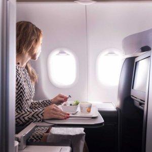 JetBlue First Class