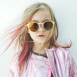 These Might Be the Coolest Kids' Sunglasses We've Ever Seen