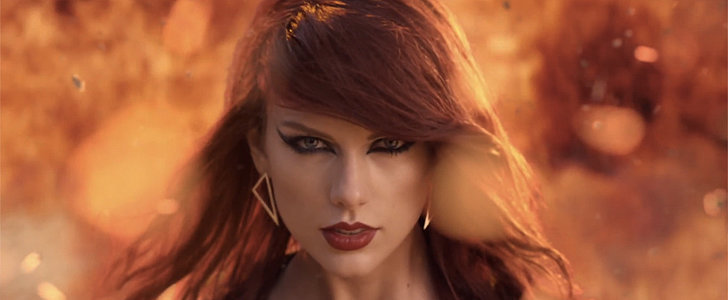 """14 Moments From the """"Bad Blood"""" Video That Are Too Fierce to Handle"""