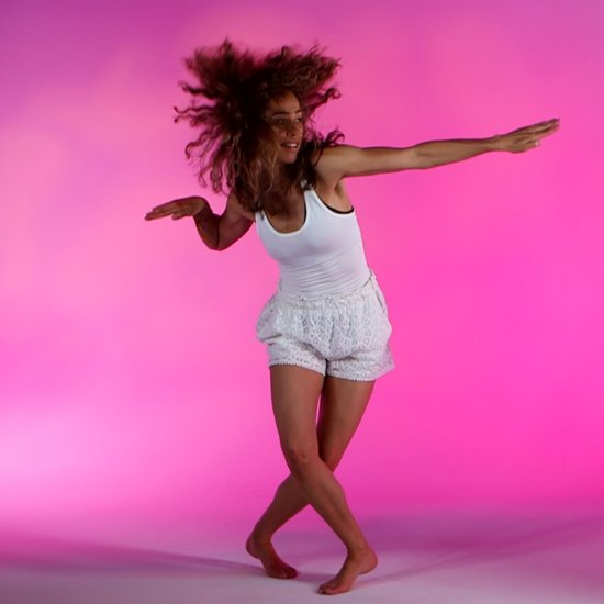 Cardio Dance Moves