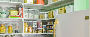 The 1 Thing People With Organized Kitchens Do
