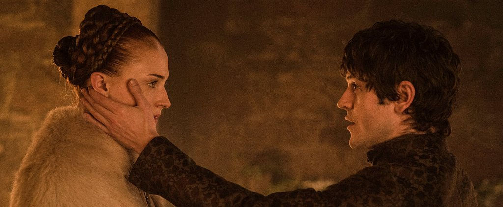 No One on Game of Thrones Has a Worse Love Life Than Sansa Stark