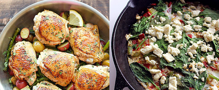 18 Healthy 1-Pot Meals, Because Who Has Time During the Week?