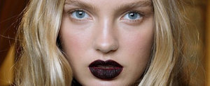 17 Real Girls Show Us How to Wear Dark Lipstick