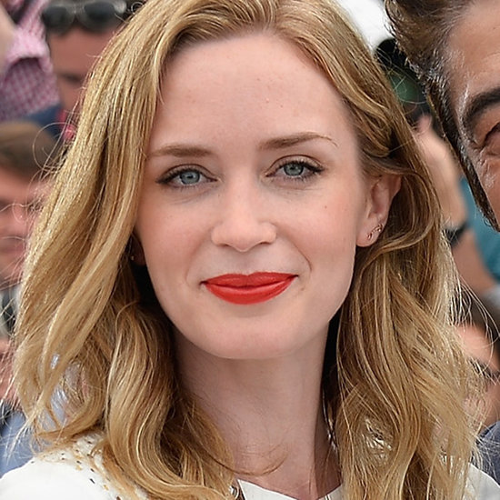 Emily Blunt's Part in Sicario Was Almost Given to a Man