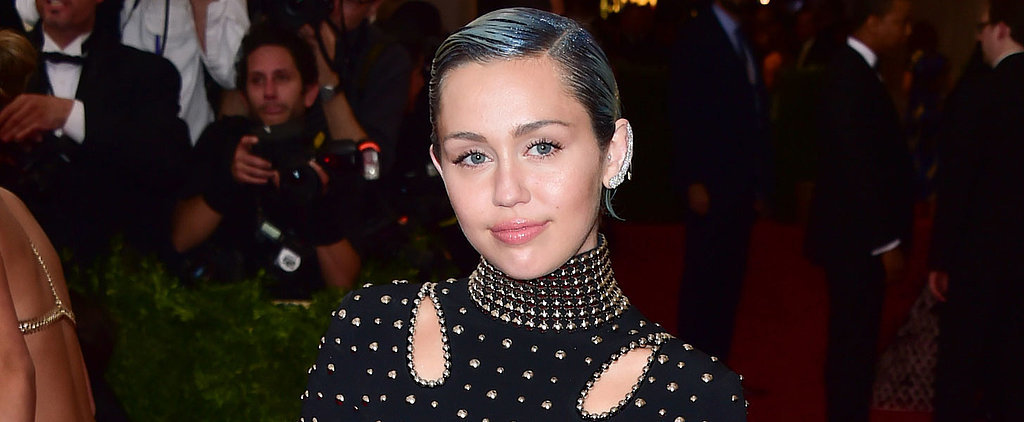 Miley Cyrus Spotted With a Mystery Man After Patrick Schwarzenegger Split