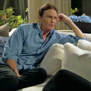 Video of Bruce Jenner Telling Kim Kardashian About Surgery