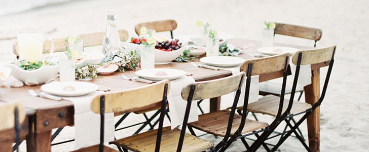 Your Step-by-Step Guide to Throwing the Perfect Summer Party