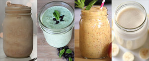 13 Creamy Smoothies So Good They're Basically Milkshakes in Disguise
