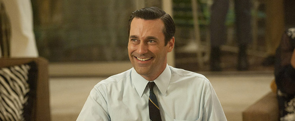 How Mad Men Characters Would Act Today