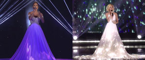 Did This Russian Eurovision Entrant Rip Off Jennifer Lopez?