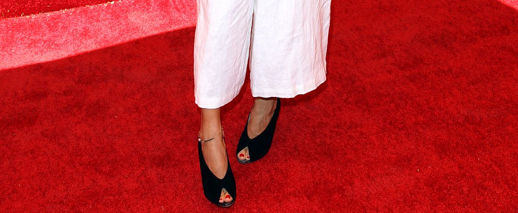 13 Stars Who Will Convince You to Give Culottes a Spin