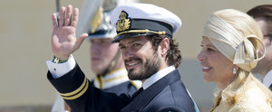 Meet Prince Carl Philip of Sweden, Your Real-Life Prince Charming