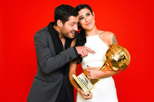 How Well Do Rumer Willis And Val Chmerkovskiy Really Know Each Other?