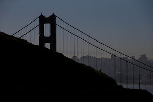"Goldman Sachs Chases The ""Gold Rush"" To San Francisco"