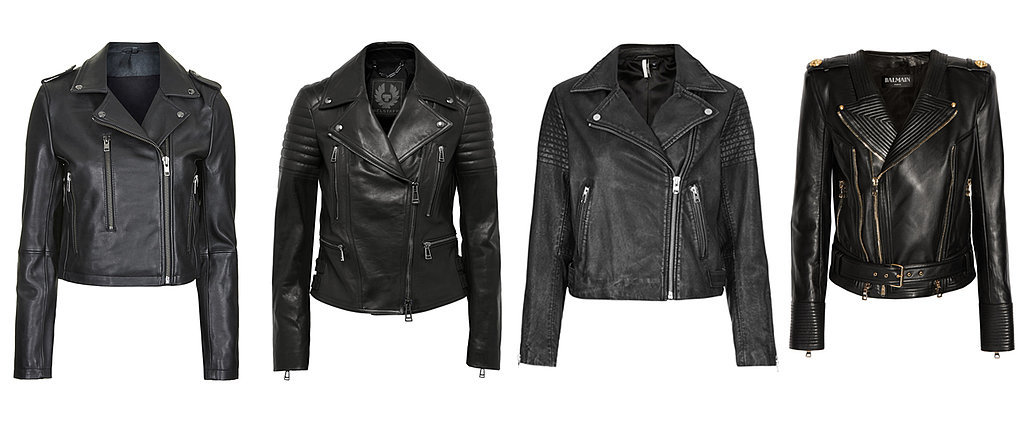 21 Reasons Why You Need a Leather Jacket in Your Life
