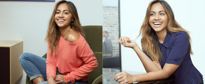 Jessica Mauboy Spills on Her New Gig in the Fashion Industry