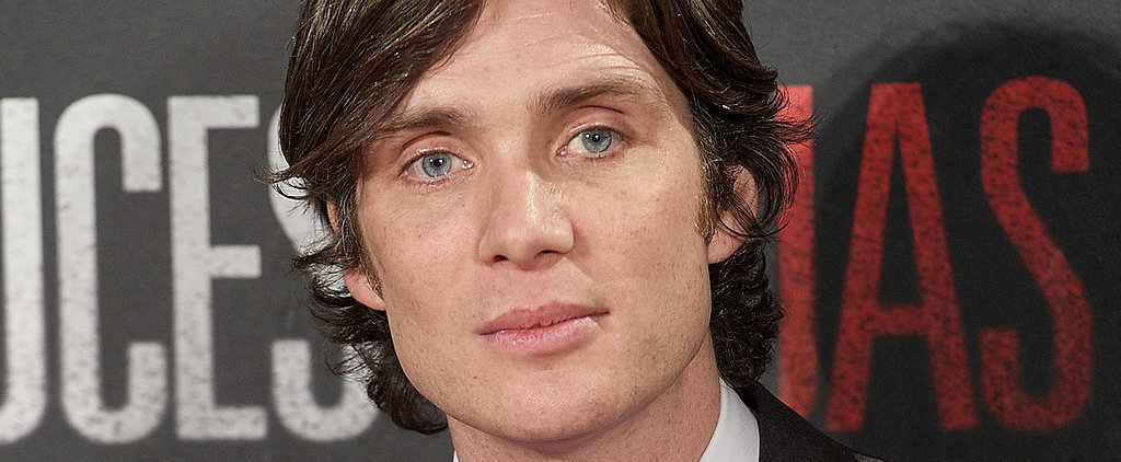 27 Photos That Will Make You Fall in Love With Cillian Murphy