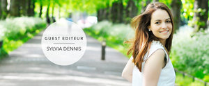 Guest Editeur : Sylvia Dennis
