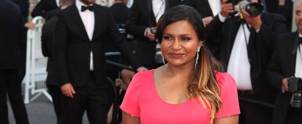 The Feature Mindy Kaling Credits For Her Perfect Instagram Selfies