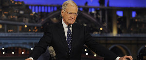 Find Out What David Letterman Had to Say in His Final Goodbye