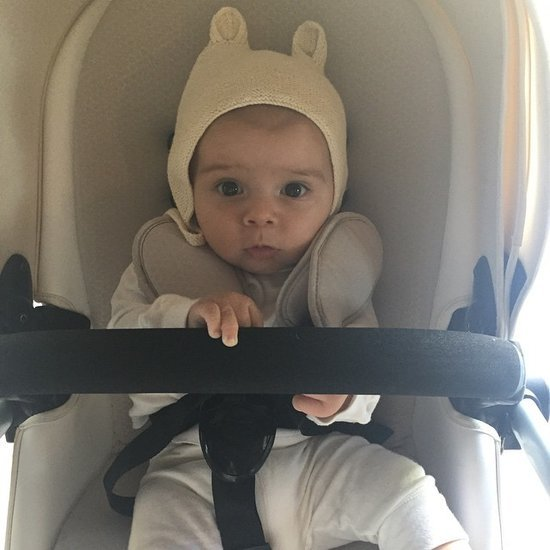 Kourtney, Tori, and Ivanka Shared Some Cute Kiddo Snaps This Week!
