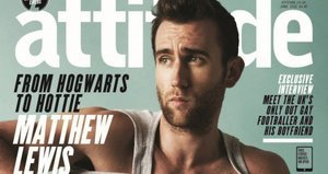 Neville Longbottom Got Ripped (and Made J.K. Rowling Uncomfortable)