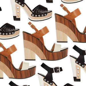 5 Platform Sandals You'll Wear All Summer Long