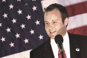 Some Of The Girls Josh Duggar Was Molesting Were His Sisters, Police Report Confirms