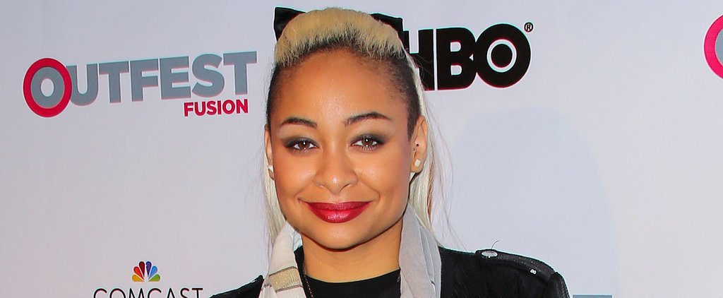 Raven-Symoné Might Be the Next New Cohost of The View